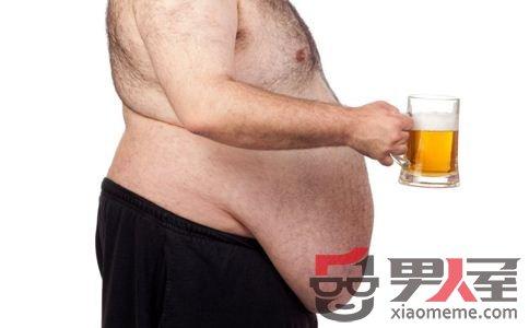 啤酒肚怎么减 减啤酒肚的锻炼方法