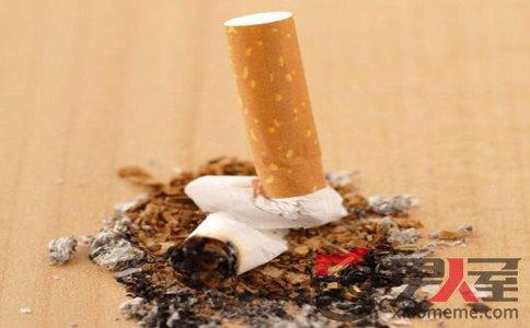 戒烟为什么那么难 中药戒烟偏方介绍