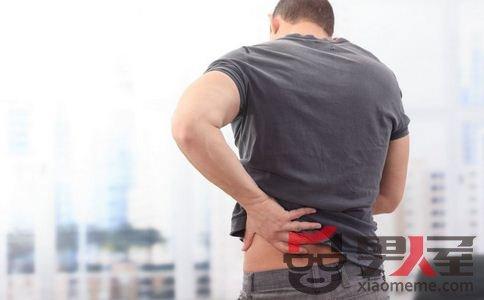男人腰痛的原因 男人腰痛怎么缓解 缓解腰痛的按摩方法