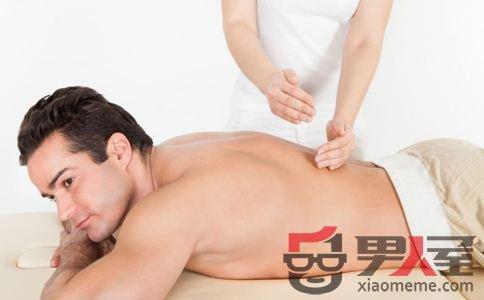男人肾虚导致腰疼怎么办 腰疼必学的治疗方法