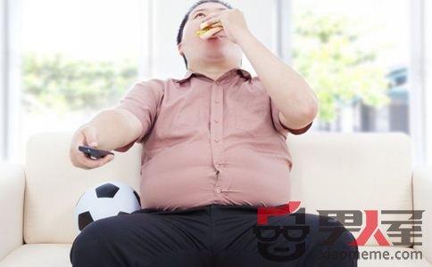 男人身材走样容易得癌症 肥胖的原因有哪些