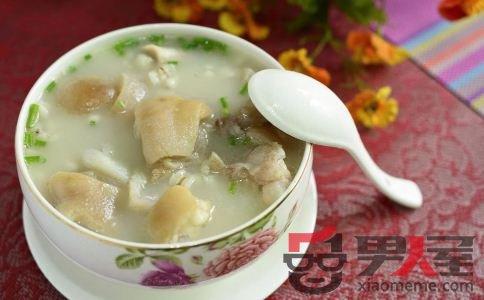 产妇喝什么汤比较好 产后吃什么补身 产后养生食谱的做法
