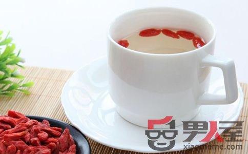 男人喝什么茶能够保肝护肾