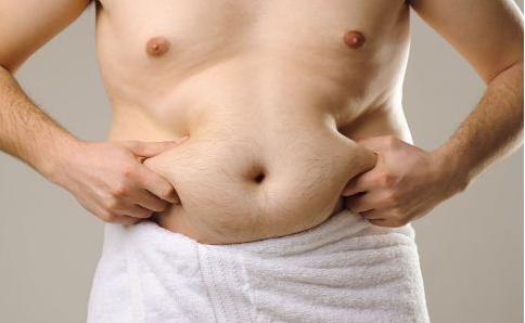 肚子大容易导致男人阳痿吗 有哪些减肚子的方法呢