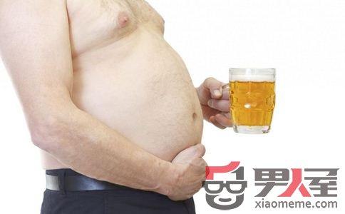 男人如何锻炼减啤酒肚 减啤酒肚注意什么