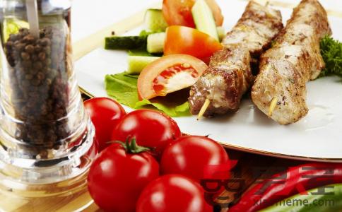 男人三十饮食多样化 更要学会去皱保养